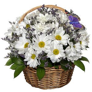 цветы ко дню матери В лучших традициях